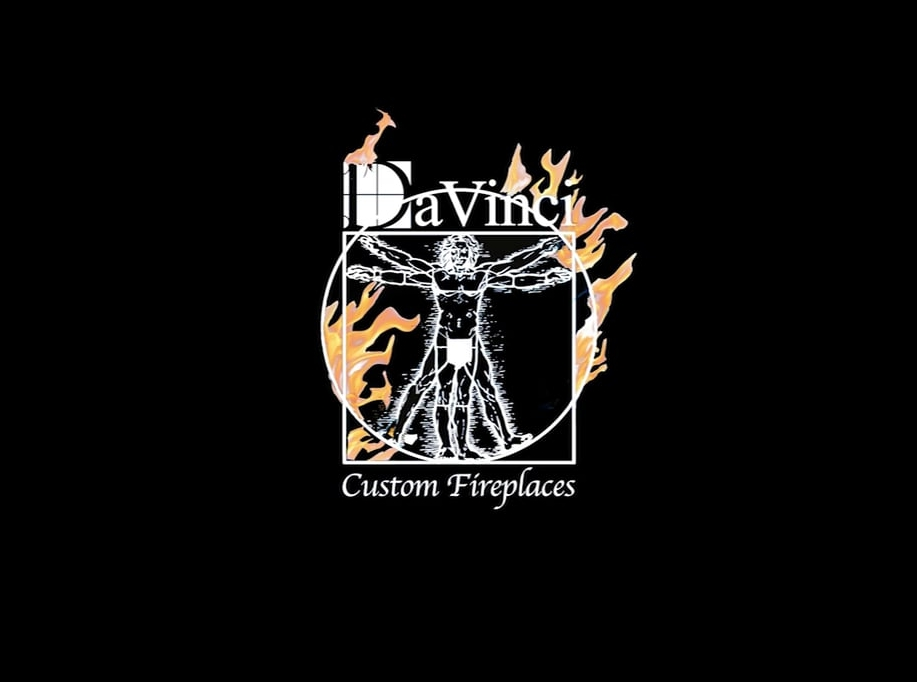 Da Vinci Custom Fireplaces