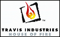 Travis Industries House of fire