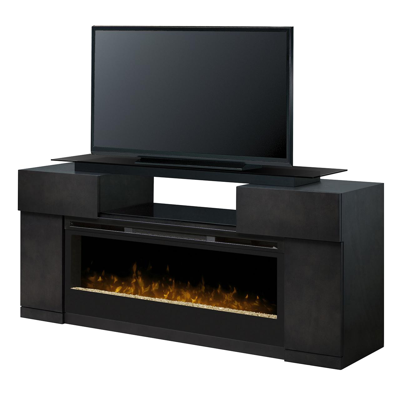 Po les et foyers keystone dimplex concord consoles for Console pour vestibule