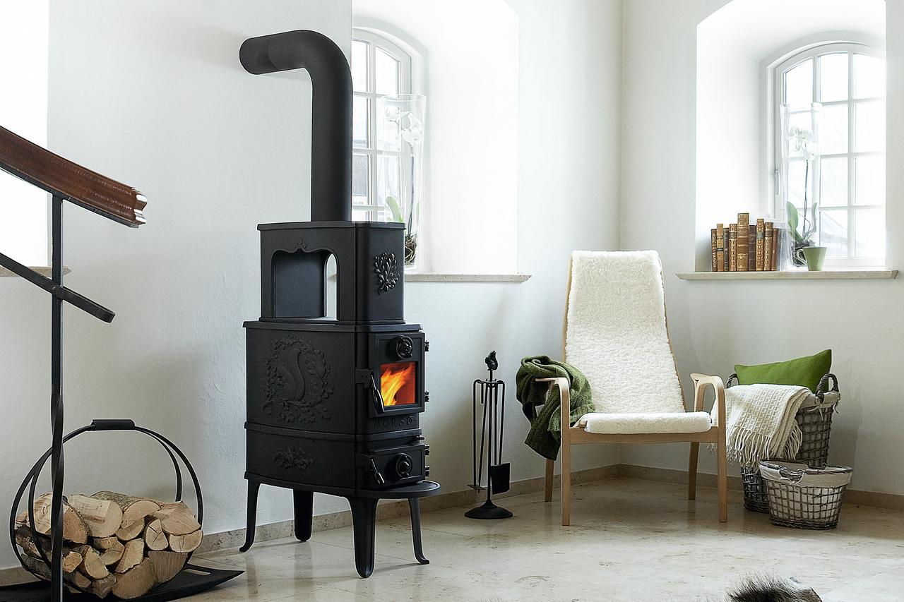 po les et foyers keystone bois. Black Bedroom Furniture Sets. Home Design Ideas